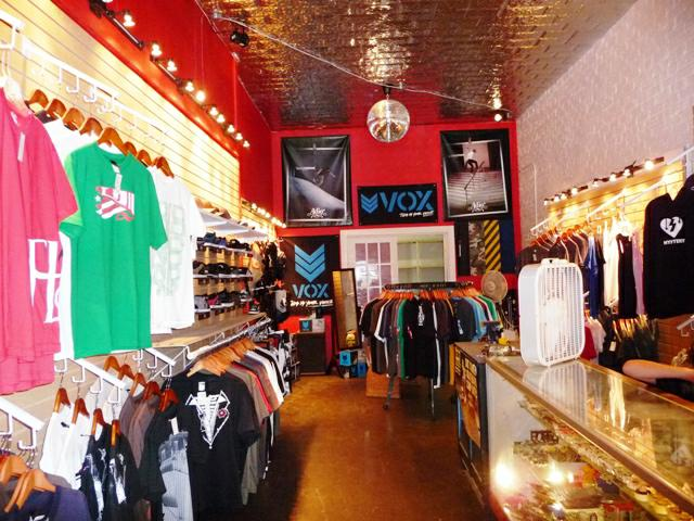 Skate clothing stores :: Clothing stores online