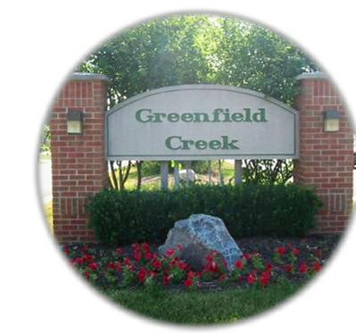 Greenfield Creek Subdivision, Valparaiso, IN