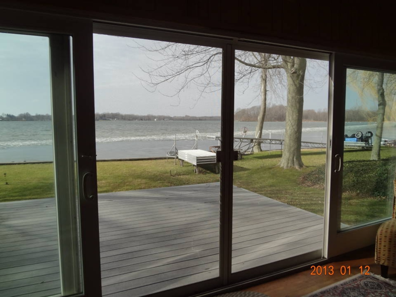 Hutchins Lake near Saugatuck Great New Listing on Water