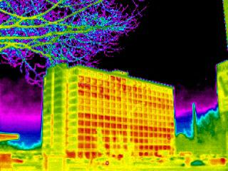 dayton infrared thermal inspection