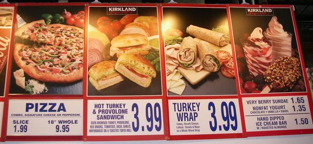 Maui Costco Rolls Out A New Turkey Sandwich