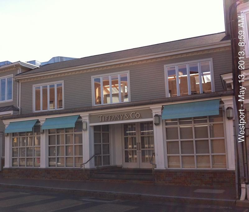 Shops in Westport, CT