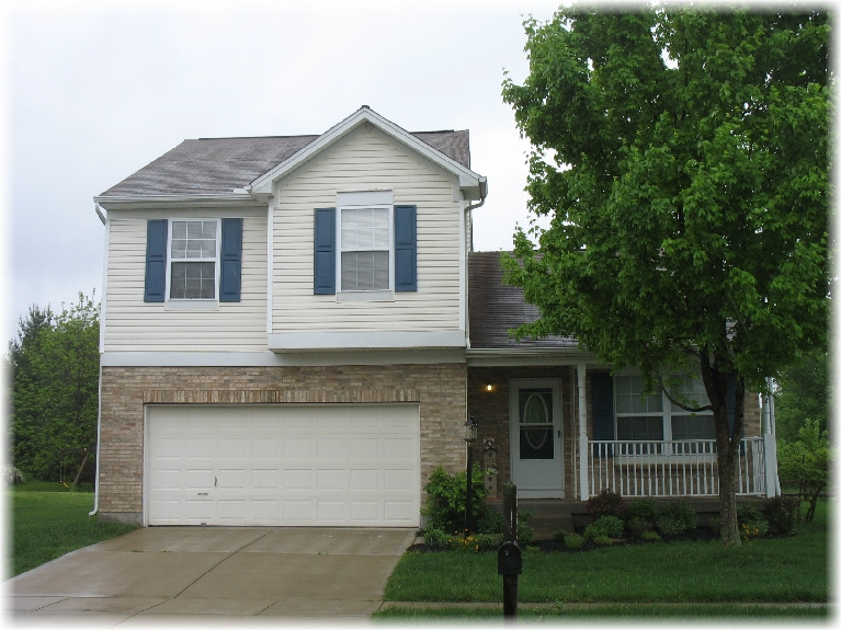 6289 Maple Grove Morrow Ohio Sold by Liz Spear of RE/MAX Elite