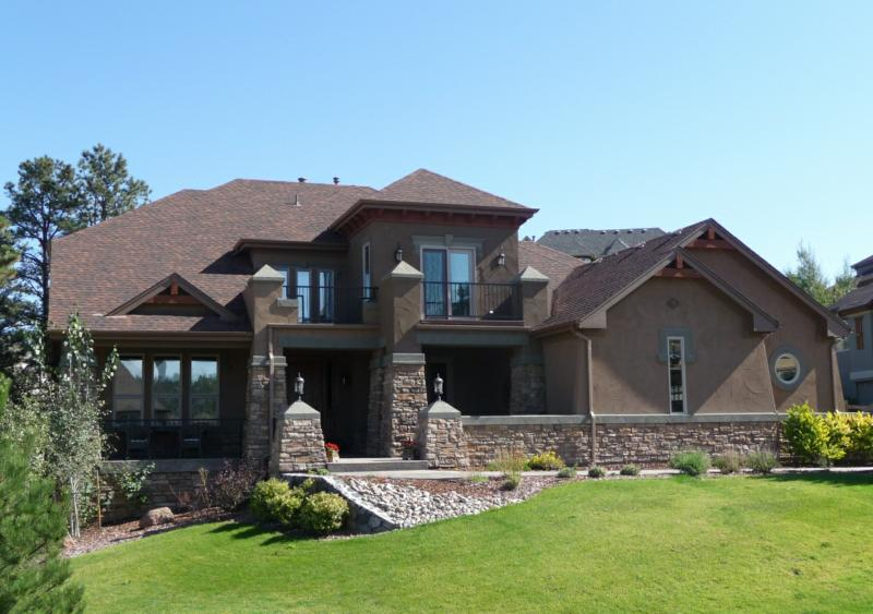 parker co luxury home for sale amazing custom home at