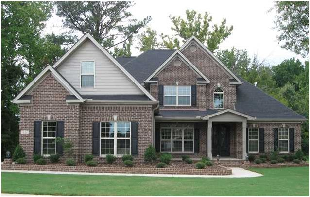 Lake Forest Huntsville Alabama 35824 Homes For Sale New Construction