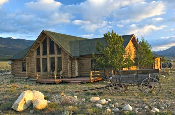 Buena Vista Colorado - Homes for Sale