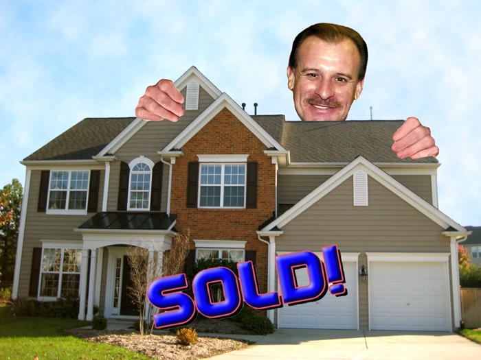Another Home Sold by Craig Rutman, Your Raleigh/ Cary/ Apex Area Real Estate agent!