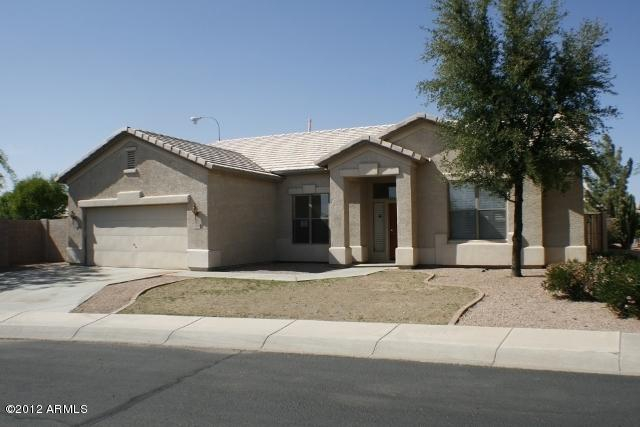 2 Bed 2 Bath HUD Home for Sale in Chandler AZ - Springfield Lakes 55+ Community in Arizona