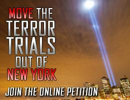 move the terror trials
