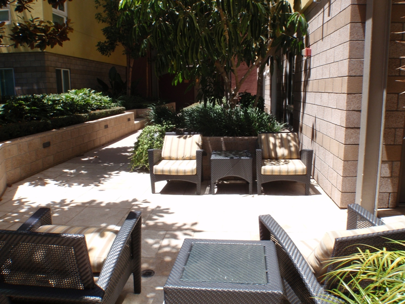 Playa Vista a Luxury Condominium Complex