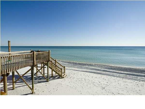 Deal of the week gulf front in santa rosa beach fl for House of blueprints santa rosa beach
