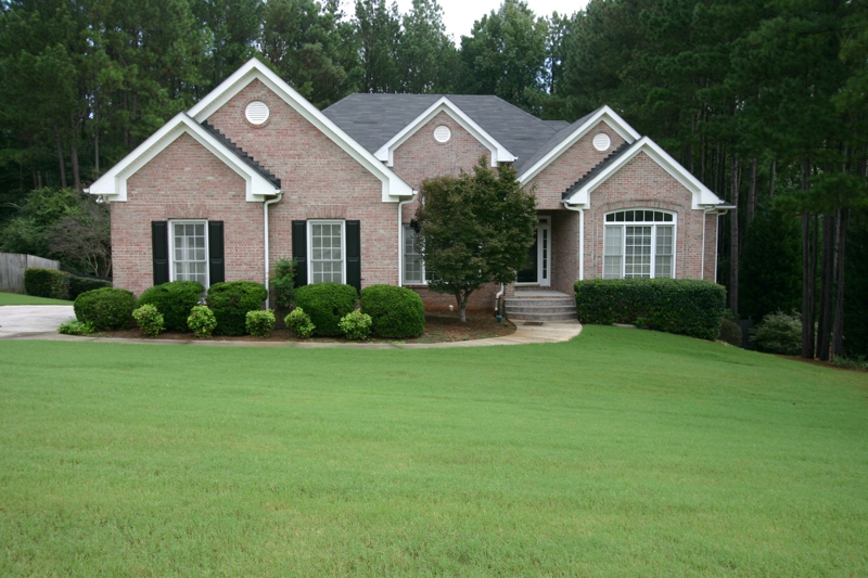 homes for sale in lawrenceville ga with basements
