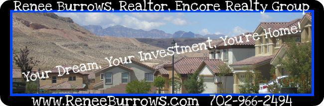 Las Vegas NV Area Real Estate - REO - Short Sale - Estate - Probate - Homes For Sale