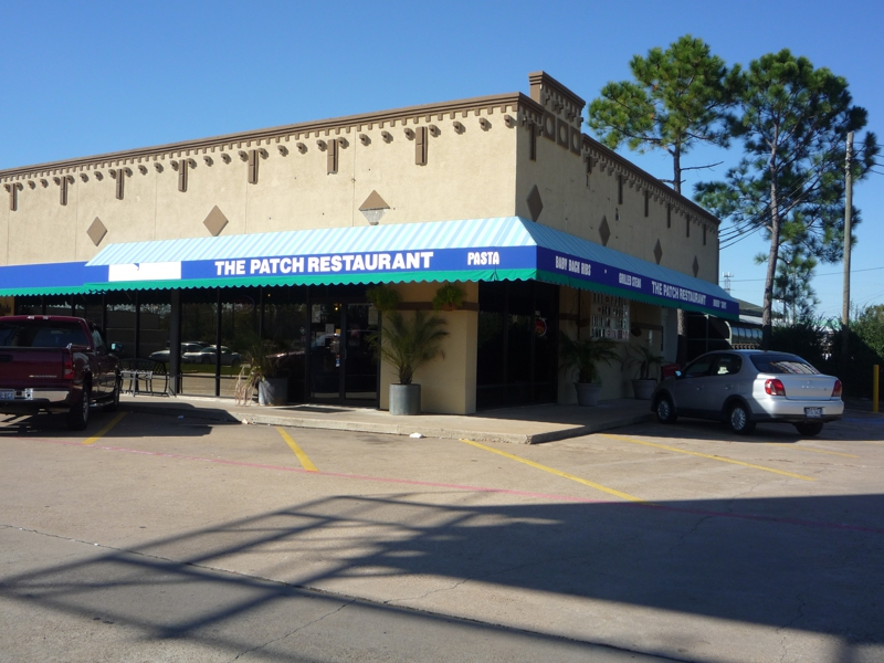 Tomball Restaurants - Blueberry Patch