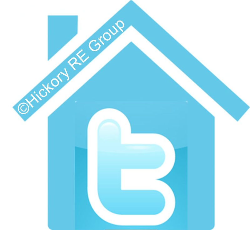 Hickory Real Estate Group on Twitter