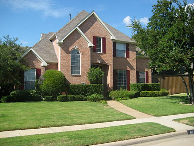 Exceptionally Great Windsor Park Home For You Plano