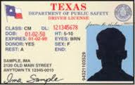 how to get state inspection license in texas