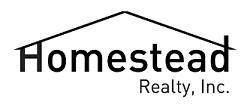 homestead realty inc