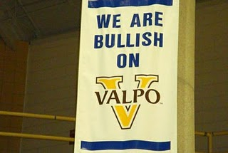 Spouses Selling Houses = VU Fans!