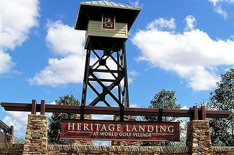 Heritage Landing Florida Homes For Sale