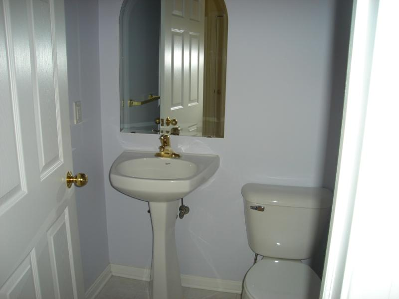9488 Scottsdale Dr. Broadview Heights Oh real estate half bath