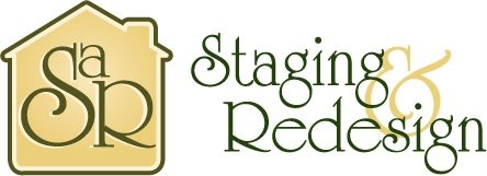 Staging and Redesign logo