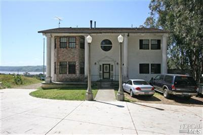 Most Expensive Home for Sale Benicia