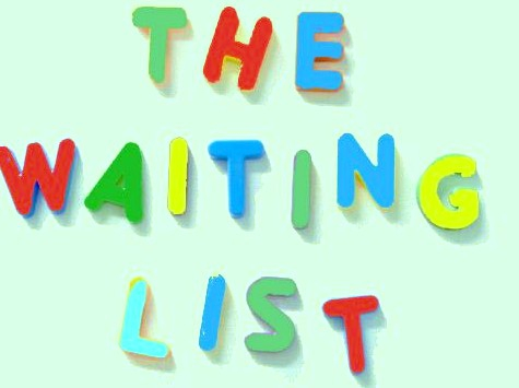 The Waiting List HomeRome