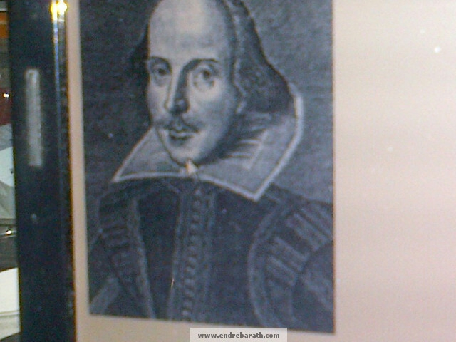 William Shakespear/ Endre Barath,Jr.