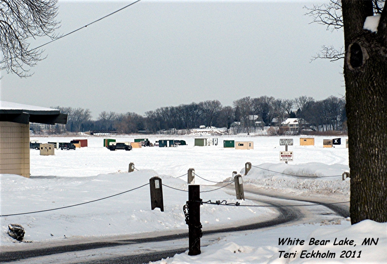 Warm winter low prices don t wait until spring get best for Ice fishing minnesota packages