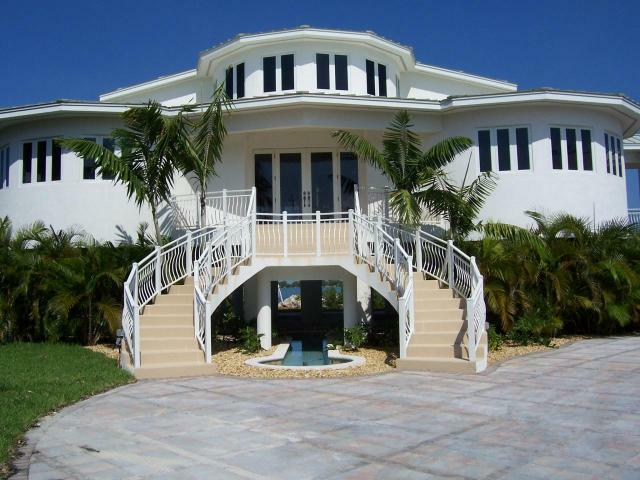 duck key florida keys real estate luxury oceanfront