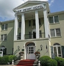 New Perry Hotel in Perry GA 31069