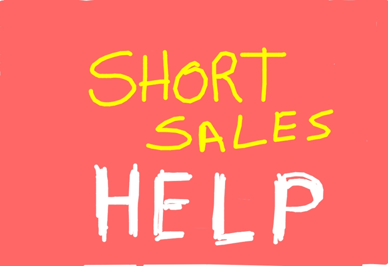 Sample hardship letter when a business failure has for Short sale marketing letter