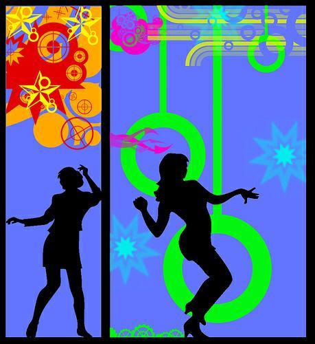 vector dance