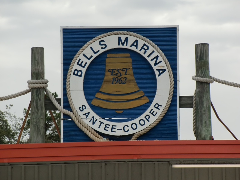 Bells Marina for Sale