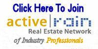 Join ActiveRain Community with Ray Saenz, Realtor
