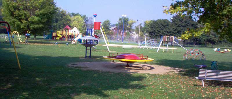 Village of minerva park - Highland park swimming pool westerville oh ...