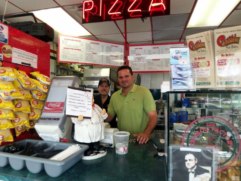 Want the Best Pizza Delivery Service in Boca Raton, Florida?