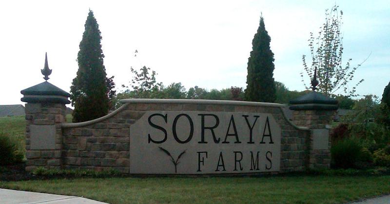Soraya Farms In Clearcreek Township Ohio