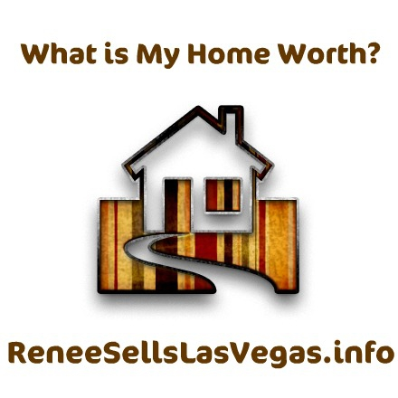What is my Las Vegas Home Worth?