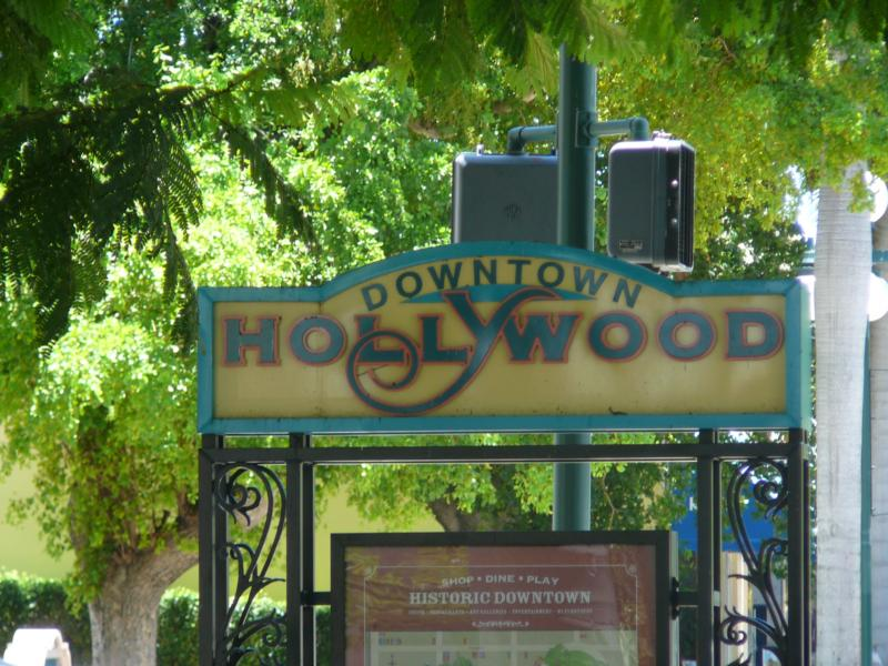 Restaurants In Downtown Hollywood Fl Best