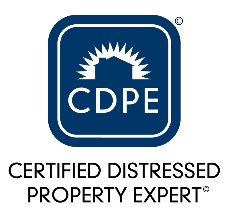 CDPE Redding CA