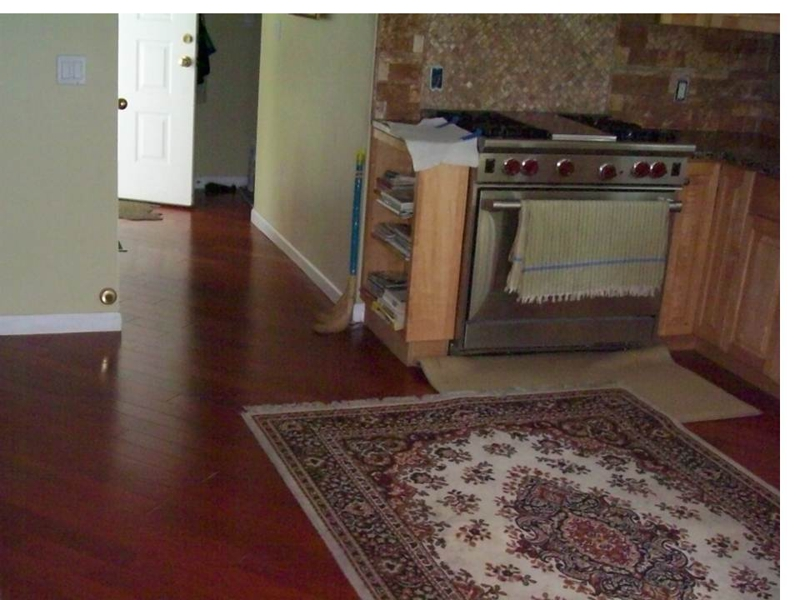 Kempas Hardwood Flooring Have You Ever Seen It Great Hardwood For