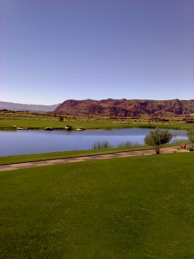 "GOLF at ""Valderra Golf Club at The Ledges"", formerly The Ledges Golf Club in St. George, Utah!"