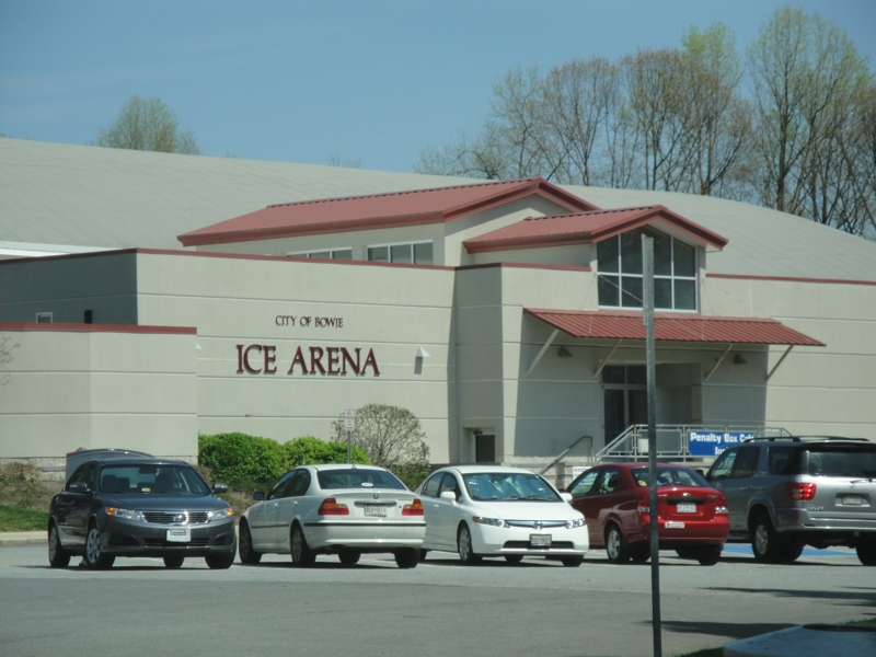 Bowie Ice Arena