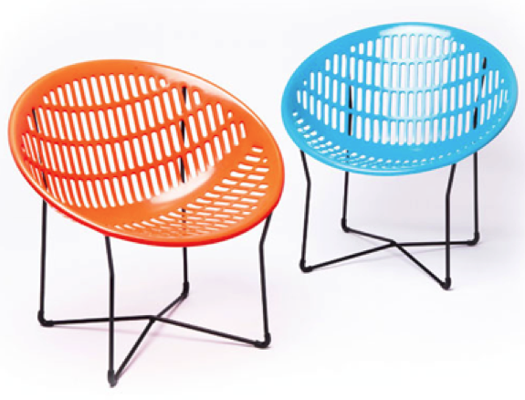 SUMMER SALE   Solair Chairs At Just Modern, Palm Springs