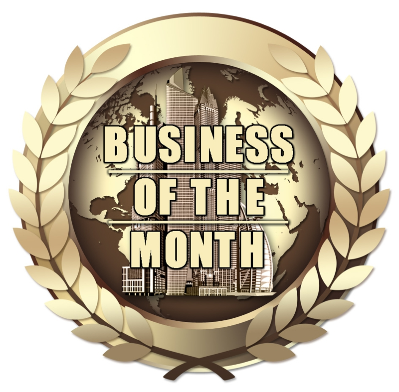 Business of the Month in Mustang, OK by Bo Kociuba, Realtor