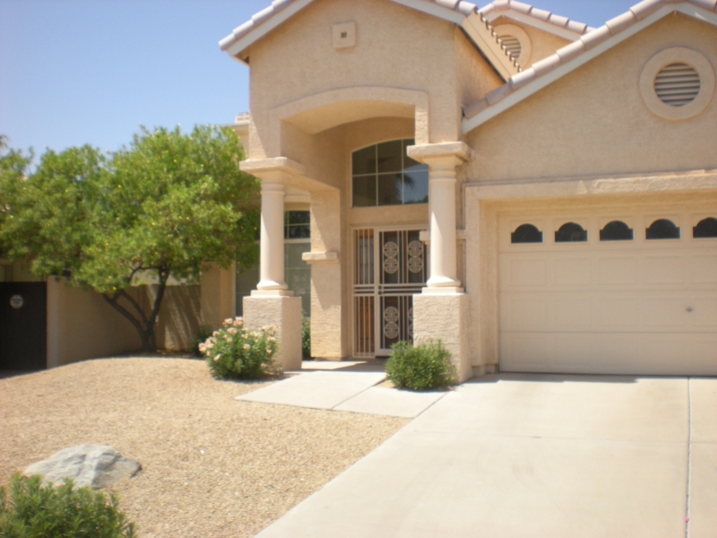 Ahwatukee Bungalow on the Golf Course