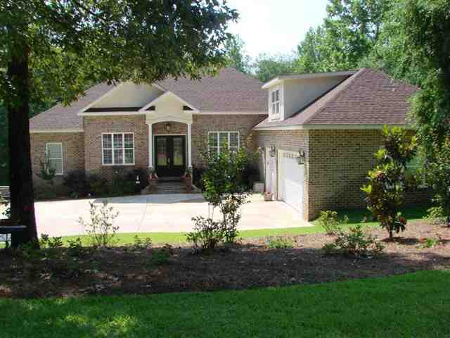 Warner robins ga 31088 homes with basements for Home builders in warner robins ga