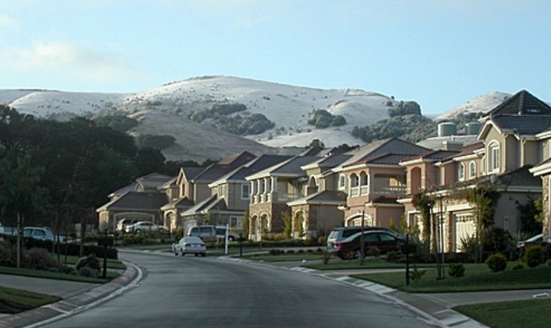 Norris Canyon Estates - Homes and Luxury Properties - San ...